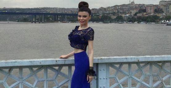 Pınar Yılmaz 'Güllerin Savaşı' dizisine konuk oldu.