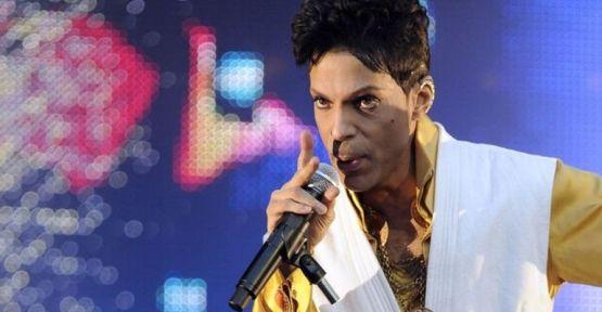 Prince evinde ölü bulundu