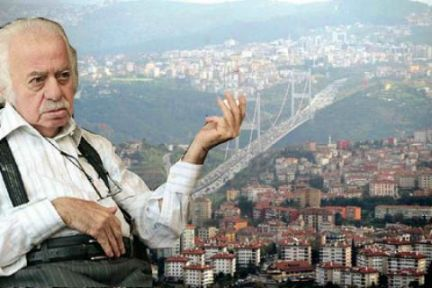 Prof. Dr. Ahmet Mete Işıkara vefat etti