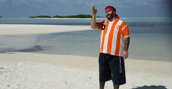Recep İvedik Maldivler'de !