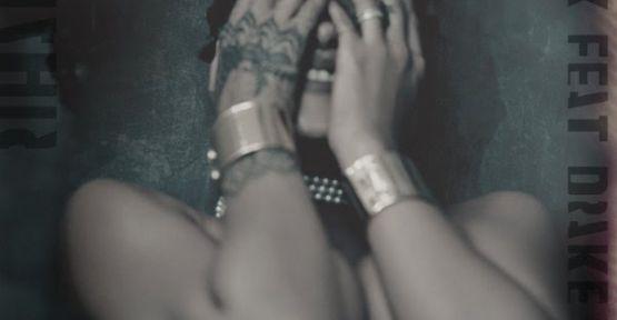 "Rihanna'dan beklenen single ""Work"""
