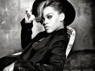 Rihanna'nın konseri iptal oldu !