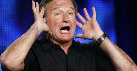 Robin Williams'ın ölümü sanat dünyasını şoke etti!