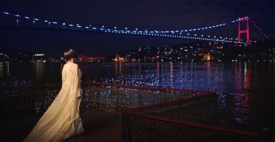 Sezen Aksu'nun yeni klibi  'İhanetten Geri Kalan' yayınlandı