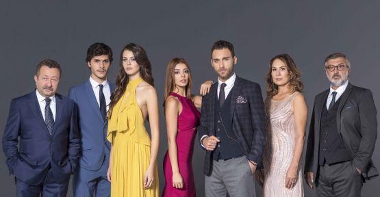 Show TV'nin merakla beklenen dizisi 'Acı Aşk'ın tanıtımı yayınlandı!