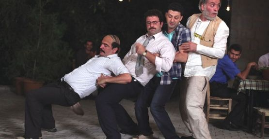 Sivas'ta 'Düğün Dernek' var!