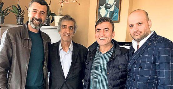 Söz Yazarı Ali Tekintüre'ye Saygı Albümü Geliyor