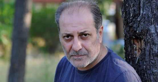 Taner Turan 'Paramparça' dizisinin kadrosuna dahil oldu!