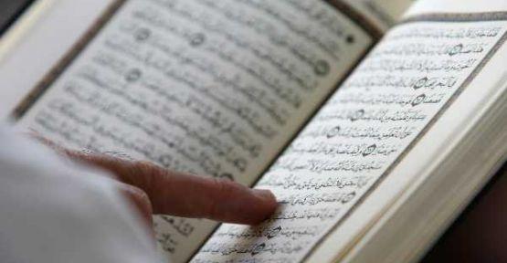 'Kur'an-ı Kerim' Seçmeli Ders Olarak kabul edildi