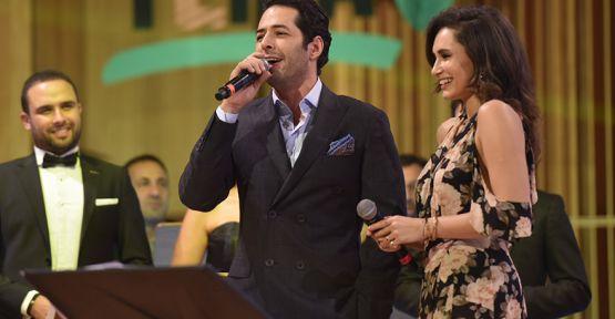 TEMA Vakfı 25. Yılını 'Umut Yeşerten Şarkılar' ile Kutladı