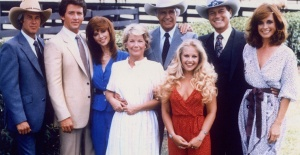 Dallas'ın Lucy'si Charline Tilton Türkiye'ye geliyor!