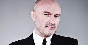 Dünyaca ünlü sanatçı Phil Colins kaza geçirdi.
