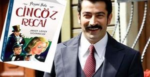Kenan İmirzalıoğlu yeni rolü için saç ve bıyığını boyattı