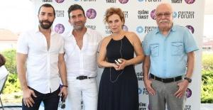 Zuhal Olcay:  Amacımız şarkıcı değil Türk müziğine sanatçı kazandırmak...