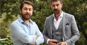 'Bahtiyar Ölmez' dizisinin çekimleri İstanbul'da başladı