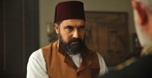 'Payitaht Abdülhamid' TRT1'de ki yeni sezonun startını verdi