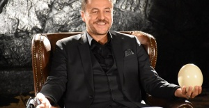 Bahtiyar Ölmez'in teaser'ı yayınlandı.