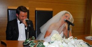 Yeliz Şar ve Tolga Güleç boşandı