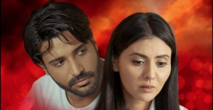 Arap filmi 'Adı Aşk' 26 ocak'ta vizyonda!