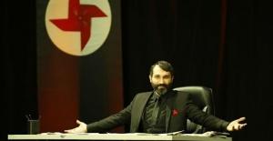 'Sadece Diktatör' oyunu yasaklandı