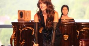 Hollywood yıldızı dizi anlaşması için İstanbul'da