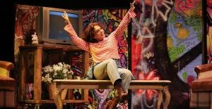 'Sertab'ın Müzikali' ile seyirciler yine müziğe ve dansa doydu
