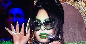 Diva, Nur Türkşen'in stilini yakın takibe aldı