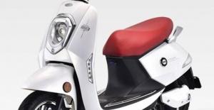 Ultra ekonomik scooter geliştirdiler