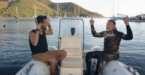 'Deniz ve Güneş' filminin özel gösterimi gerçekleşti
