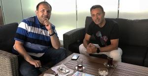 """Mustafa Sandal """"Kendi klibimi sansürledim"""""""