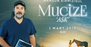 Fikret Kuşkan, Muallim Mahir rolü için 15 kilo verdi