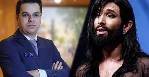 """TRT Genel Müdürü İbrahim Eren """"Eurovision'a katılmayı düşünmüyoruz"""""""