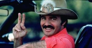 Burt Reynolds hayatını kaybetti