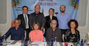 'Annemin Şarkıları' 16 Ekim de Harbiye Açıkhava'da