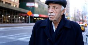 Necdet Ulucan New York'ta sağlık kontrolünden geçti