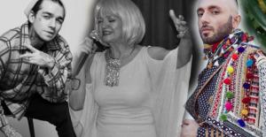 Mabel Matiz, 14 Şubat Sevgililer Günü konseri'nde Gülden Karaböcek ve Ezhel'i ağırlayacak!