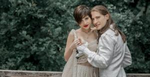 Aydilge, evlilik teklifi aldığı anları paylaştı