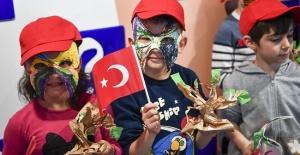 Hürriyet Çocuk Kulübü'nden 23 Nisan'a Özel Kutlama
