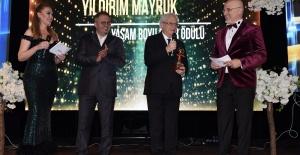 4. MOOD Ödülleri Sahiplerini Buldu