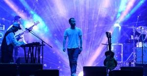Vadi Açıkhava Konserleri Başladı