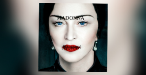 "Madonna'nın yeni albümü ""Madame X"" yayınlandı!"