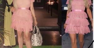 Türkiye'nin Paris Hilton'u