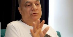 """Mehmet Ali Erbil """"Fişimi çekin dedim"""""""
