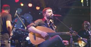 Mehmet Erdem, Anatolium Marmara AVM'de konser verdi
