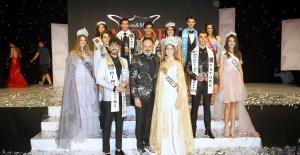 Miss & Mr Model of Turkey 2019 yarışması İzmir de gerçekleşti!