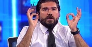 Rasim Ozan Kütahyalı, Beyaz TV'den gönderildi
