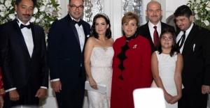 İpek Açar ve Alper Kömürcü evlendi