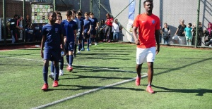 Paris Saint-Germain Academy Turkey Sezonu Açtı