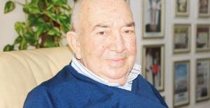 Türker İnanoğlu hastaneye kaldırıldı