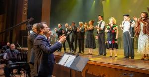 İBB 2019-2020 Kültür – Sanat Sezonu Açıldı